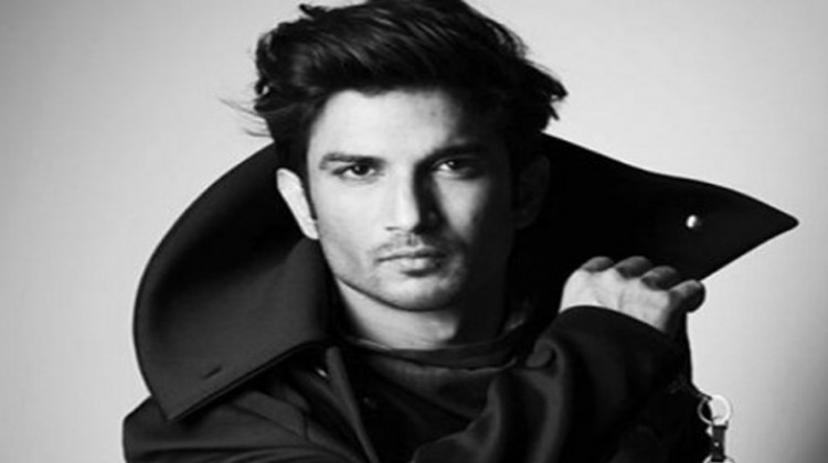 "Sushant Singh Rajput – ""Padmavati"" Row, Out of Context"
