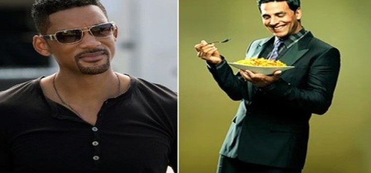 Will Smith – Best Food in Akshay Kumar's House