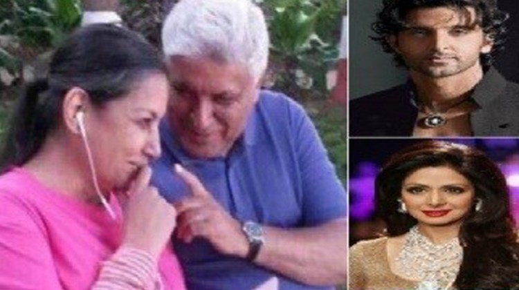 Shabana Azmi-Javed Akhtar Rings 33rd Wedding Anniversary, B-Town Wishes