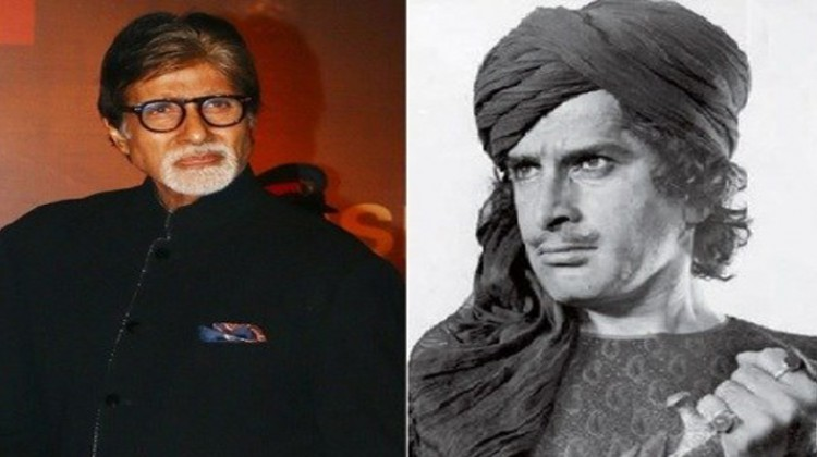 Shashi Kapoor Fondly Addressed Me As 'Babbua' – Amitabh Bachchan