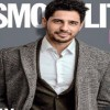 Sidharth Malhotra – The Golden Boy Cover