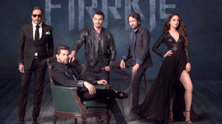 75% shoot of Firkkie has been completed says Neil Nitin Mukesh