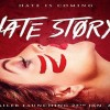 """Urvashi Rautela Looks Hot in """"Hate Story 4"""" Poster"""
