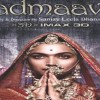 "Box-office numbers of ""Padmaavat"" are going to be earth-shattering says Deepika Padukone"