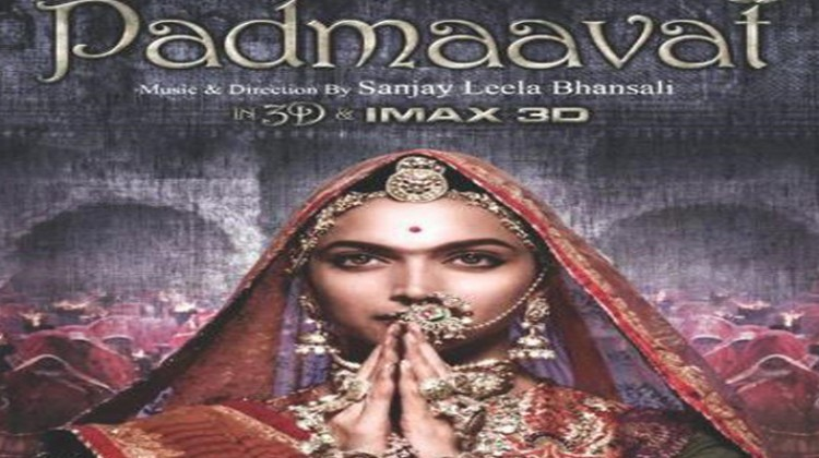 """Box-office numbers of """"Padmaavat"""" are going to be earth-shattering says Deepika Padukone"""