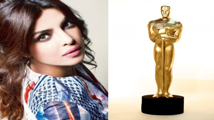 Priyanka Chopra – Announces Oscars Nomination 2018