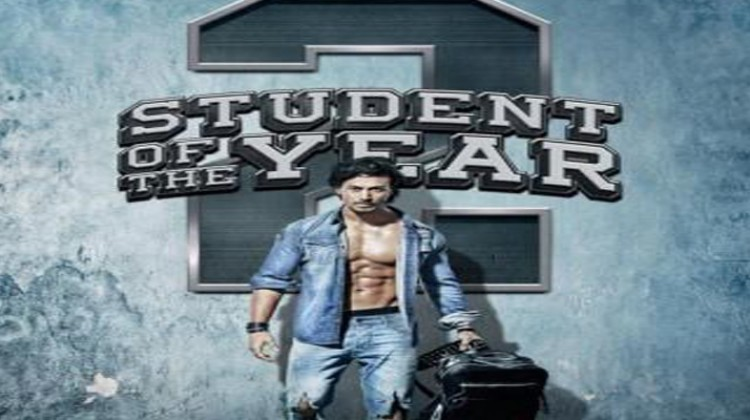 "Tiger Shroff Starrer ""Student Of The Year 2"" Release Date Confirmed"