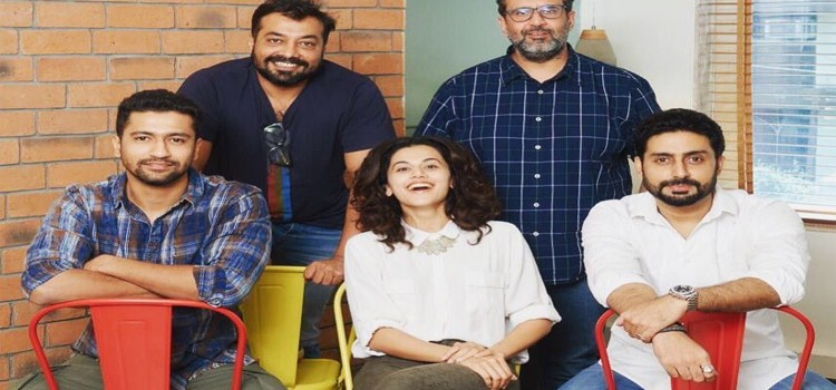 """Anand L Rai announced """"Manmarziyan's"""" cast and director"""