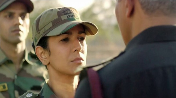 The digital platform gives us the privilege to tell the story better than feature films says, Nimrat Kaur