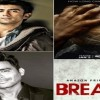 "R Madhavan and Amit Sadh, Excited About ""Breathe"" Teaser"