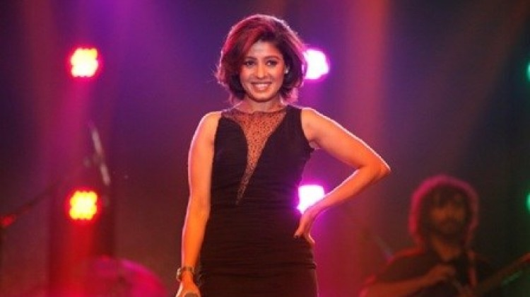 It's a baby boy for Singer Sunidhi Chauhan