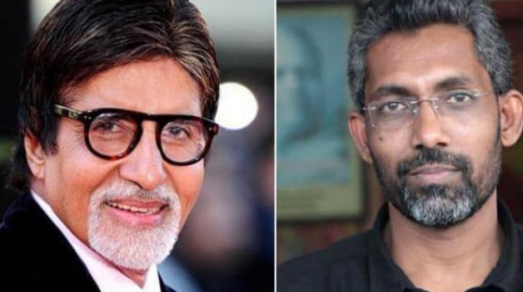Amitabh Bachchan will start shooting for Nagraj Manjule's 'Jhund' from mid-February