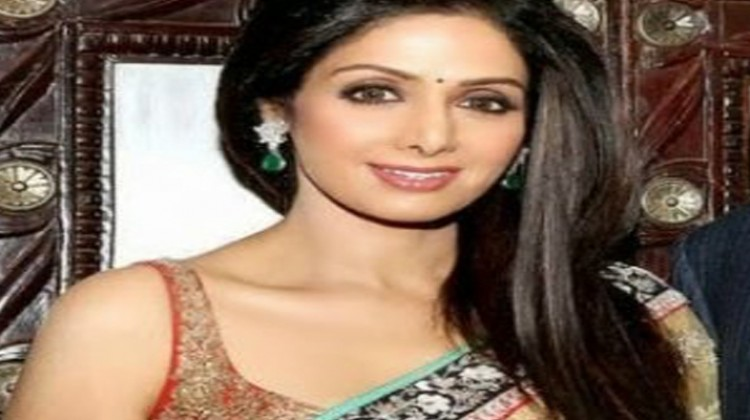 Bollywood actress Sridevi passes away