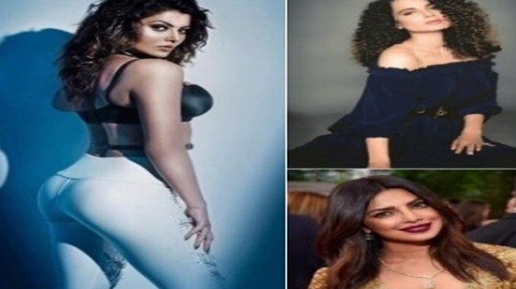 Comparison to Priyanka and Kangana Doesn't matter – Urvashi Rautela
