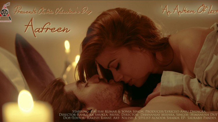 """AAFREEN"" will prove a beautiful gift for all couples on valentine: director Rahul kr Shukla"