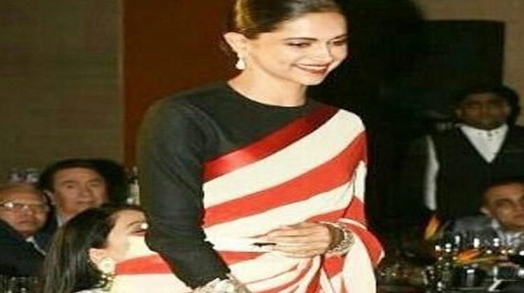 Cinema is a powerful medium that spreads love and bring people together: Deepika Padukone