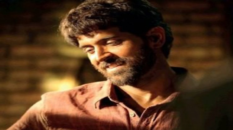 "Hrithik Roshan Looks Sensational in ""Super 30"" First Look"
