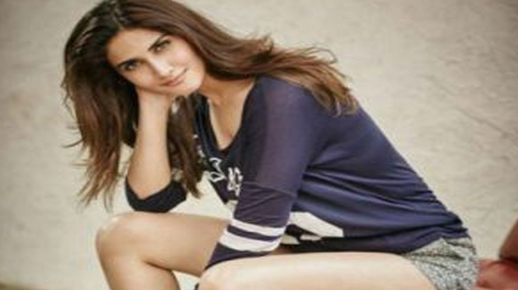 Sports Are Crucial – Vaani Kapoor