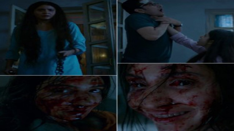 """Pari"" Teaser Is Not A Fairy Tale – Anushka Sharma"