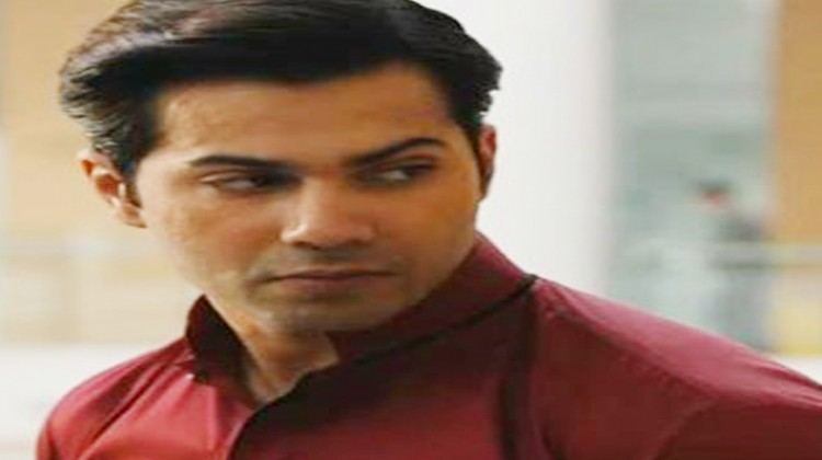 I am Being Myself in October – Varun Dhawan