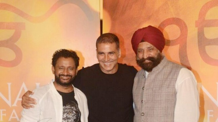 After 5-10 years it will be'Beta Bachao' instead of'Beti Bachao' says Akshay Kumar