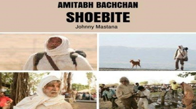 "Amitabh Bachchan Urges UTV And Disney For ""Shoebite"" Release"