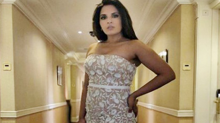 Winning awards hasn't changed anything in my life says, Richa Chadha