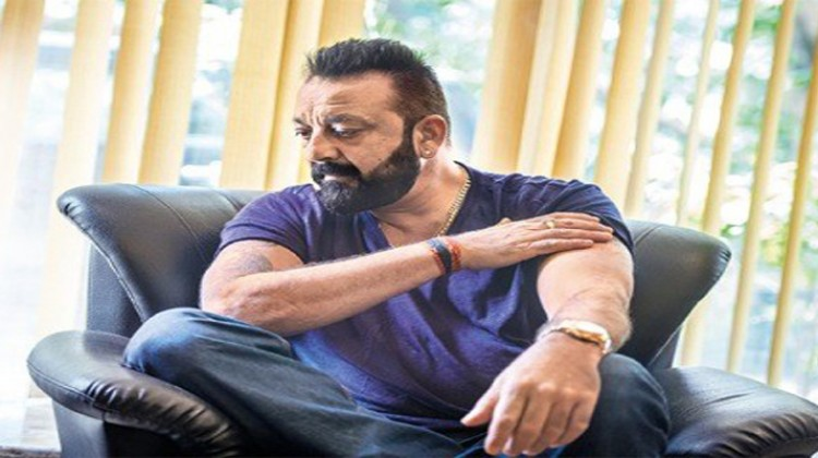 Sanjay Dutt Slams Author For Unauthorised Biography
