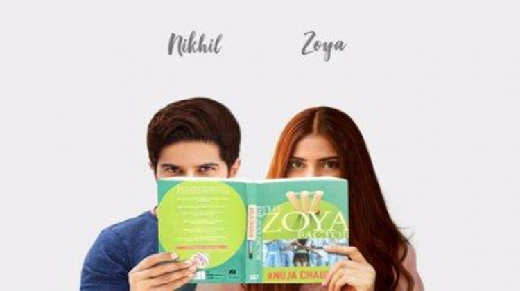 "Sonam Kapoor confirms ""The Zoya Factor"" Release Date"