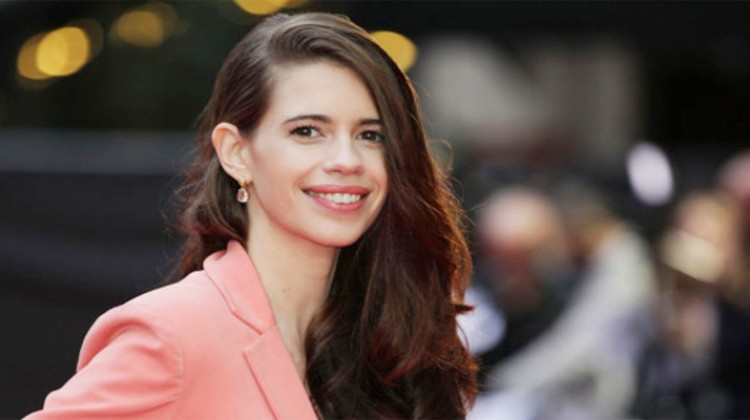 Pleasure for me is to be present in the moment: Kalki Koechlin