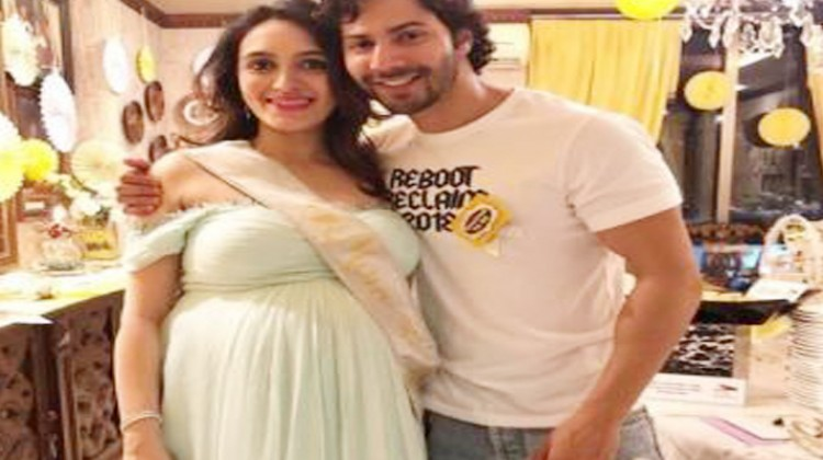 Varun Dhawan Is Going To Be An Uncle