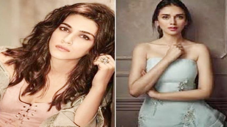 Aditi Rao Hydari and Kriti Sanon Support Death Penalty