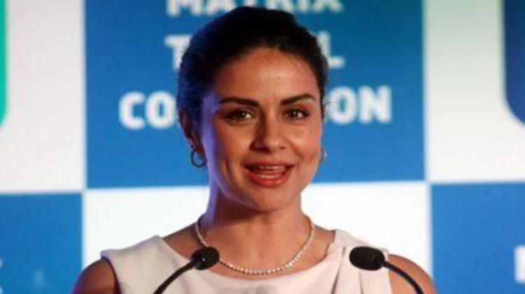 Thick Skin, Way To Deal With Trolls – Gul Panag