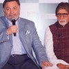 Never had any rivalry with Big B says Rishi Kapoor