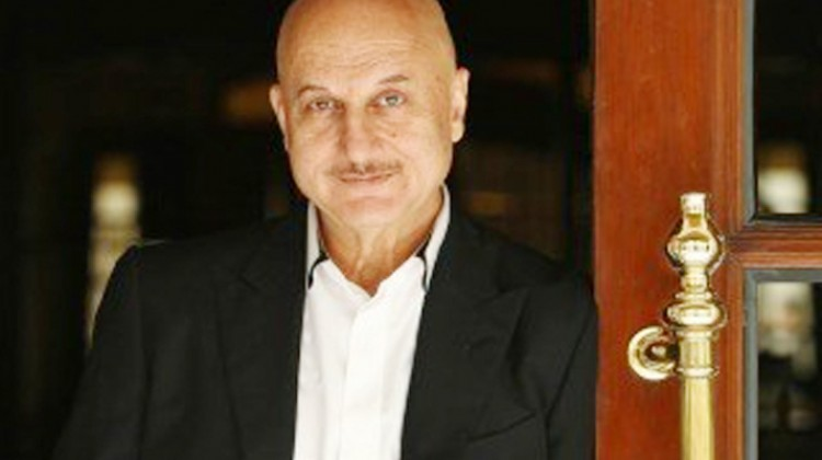 Anupam Kher – Ranked 6th in Richtopia's Influential Author list