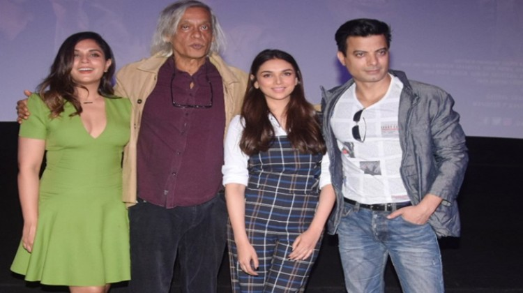 Today's actresses are professional who celebrates each other's success : Sudhir Mishra
