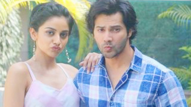 Varun Dhawan is The Best Co-star Says Banita Sandhu