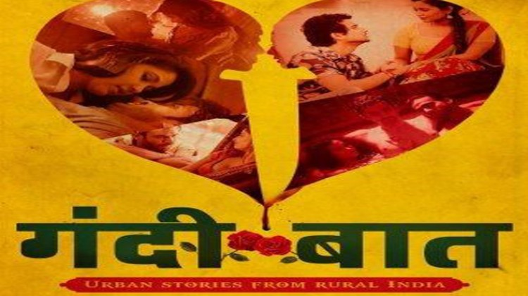 """""""Gandii Baat"""" is Dark and Edgy, Check Out the Trailer"""