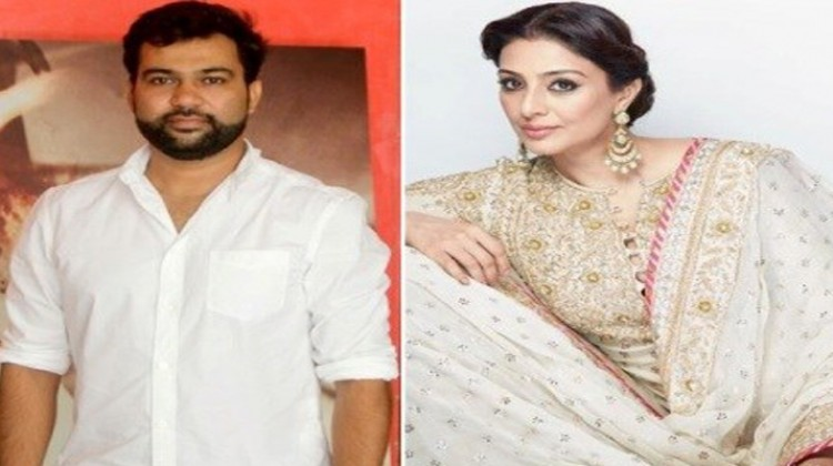 "Excited To Work with Tabu on ""Bharat"" Confirms Ali Abbas Zafar"