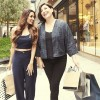 Malaika Arora signed on as the Brand ambassador for LA tourism