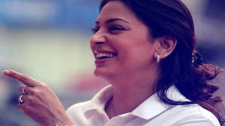 One film In Every Indian Language – Juhi Chawla