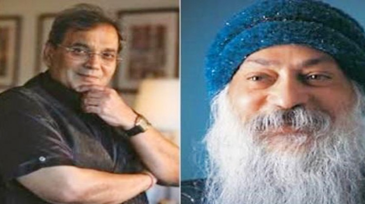 Subhash Ghai – Indo-Italian Biopic On Controversial Cult Leader Rajneesh