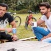 Salman Khan Confirms the Launch of Zaheer Iqbal