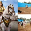 "Sunny Leone – I Did My Own Stunts In ""Veeramadevi"""