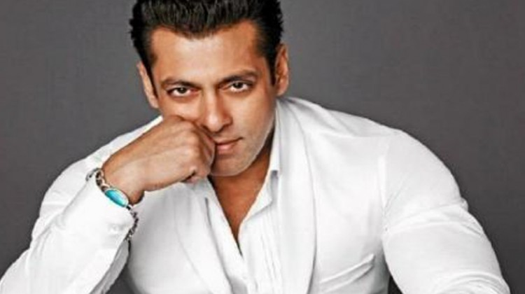 Salman Khan Trolls Reporter Over Black-Buck Case
