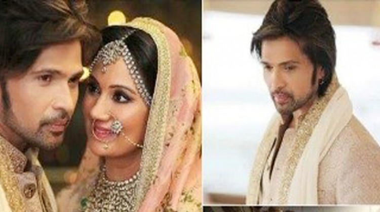 Himesh Reshammiya And Sonia Kapoor – Officially Married