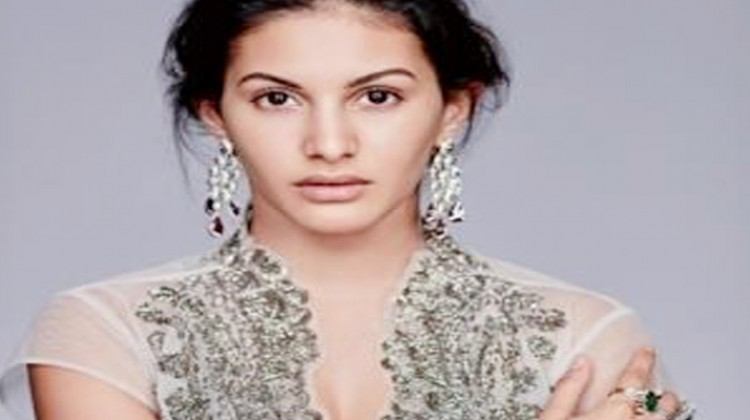 "Amyra Dastur Joins ""Mental Hai Kya"" Ensemble"