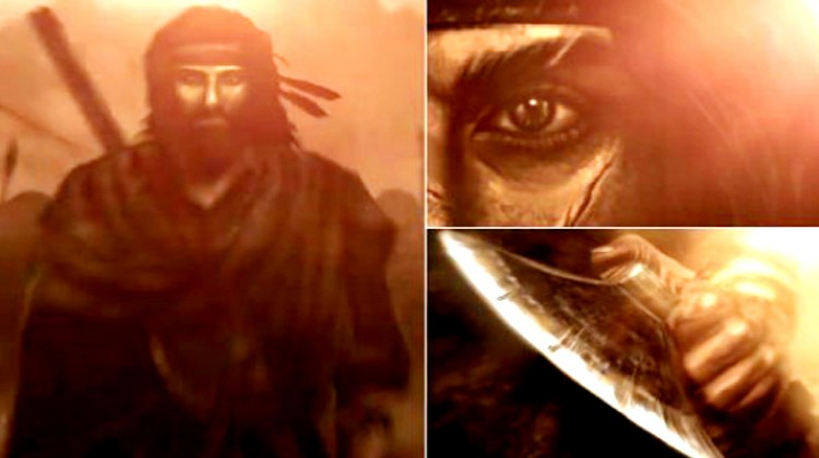 "Yash Raj Films Confirms ""Shamshera"" with Ranbir Kapoor"