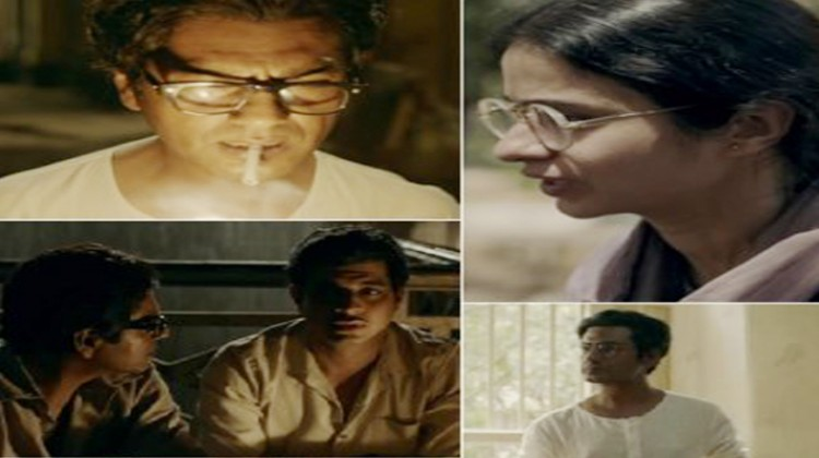 "Nawazuddin Siddiqui as ""Manto"" is Sublime, Teaser Out"