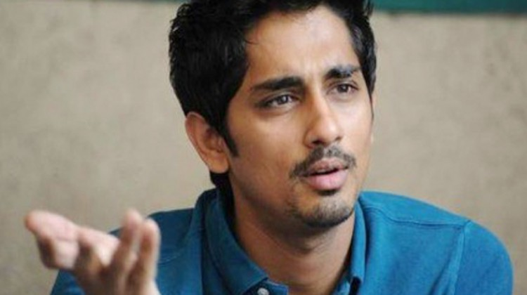 Siddharth Urges Netflix And Amazon To Help Independent Cinema